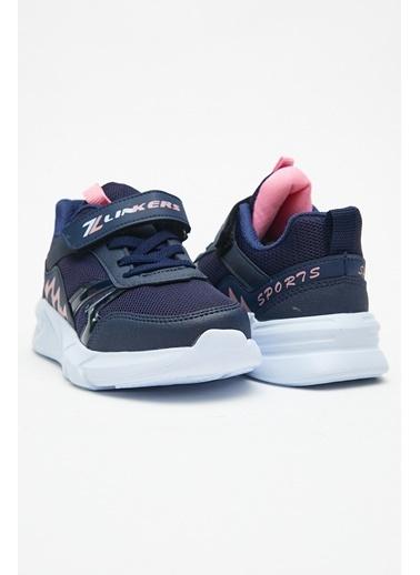 Tonny Black Spor Ayakkabı Lacivert